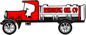 Redding Oil Company