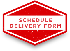 Schedule Delivery Form